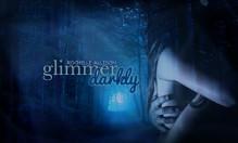 Glimmer Darkly - Rochelle Allison
