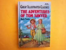 The Adventures of Tom Sawyer - Deidre S. Laiken, Mark Twain
