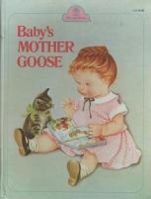 Baby's mother goose - Eloise Wilkin