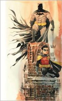 Batman: Streets of Gotham, Volume 2: Leviathan - Paul Dini, Dustin Nguyen, Derek Fridolfs, Mike Benson
