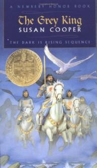 The Grey King (Dark Is Rising, #4) - Susan Cooper