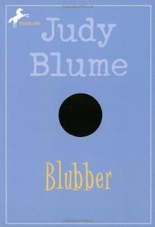 Blubber - Judy Blume