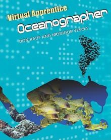 Oceanographer - Don Rauf, Monique Vescia