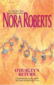 O'Hurley's Return - Nora Roberts