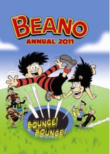 The Beano Annual -