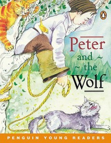 Peter and the Wolf - Lynne Doherty Herndon, Rhian Nest James