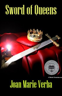 Sword of Queens - Joan Marie Verba