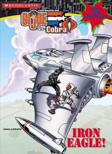 Iron Eagle (G.I. Joe Series) - Michael Teitelbaum