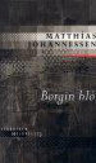 Borgin hló - Matthías Johannessen