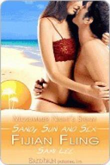 Fijian Fling (A Midsummer's Night Steam) - Sami Lee
