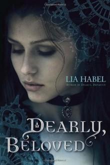 Dearly, Beloved: A Zombie Novel - Lia Habel