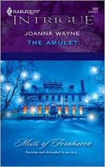 The Amulet - Joanna Wayne