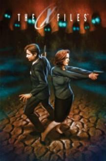 The X-Files Season 10 #1 - Joe Harris