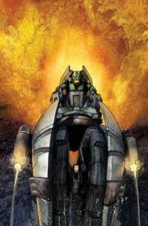 Halo Uprising #2 - Brian Michael Bendis, Alex Maleev, José Villarrubia
