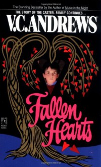 Fallen Hearts - V.C. Andrews, Andrew Neiderman