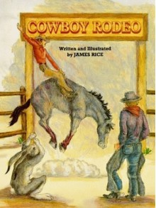 Cowboy Rodeo - James Rice