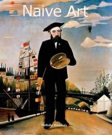 Naive Art - Nathalia Brodskaya