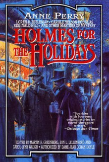 Holmes for the holidays -