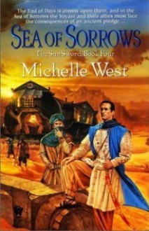 Sea of Sorrows - Michelle West