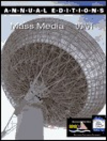 Annual Editions: Mass Media 00/01 (Annual Editions) - Joan Gorham