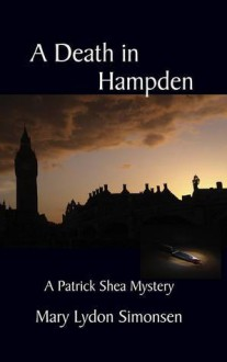 A Death in Hampden - Mary Lydon Simonsen