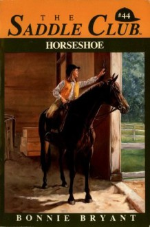 Horseshoe (Saddle Club) - Bonnie Bryant