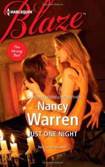 Just One Night - Nancy Warren