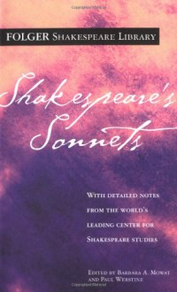 Shakespeare's Sonnets - Paul Werstine, Barbara A. Mowat, William Shakespeare