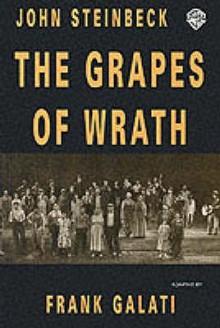 The Grapes of Wrath - Frank Galati, John Steinbeck
