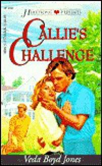 CALLIES CHALLENGE - Various