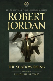 The Shadow Rising - Robert Jordan