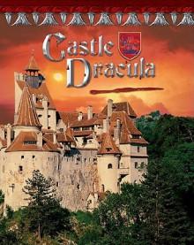 Castle Dracula: Romania's Vampire Home - Barbara Knox