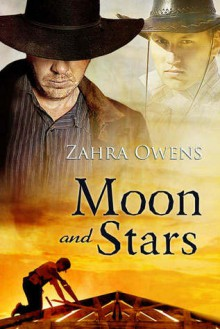 Moon and Stars - Zahra Owens