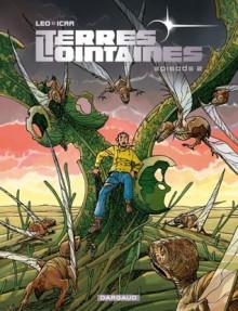 Terres Lointaines, épisode 2 - Léo, Icar