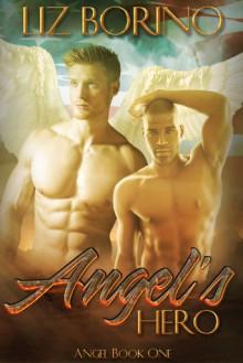 Angel's Hero - Liz Borino