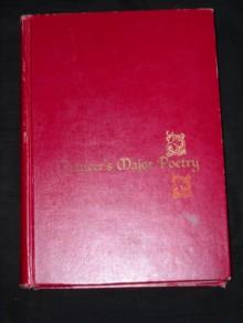 Major Poetry - Geoffrey Chaucer, Albert C. Baugh