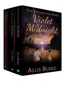 The Enchanters Collection - Allie Burke