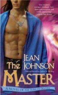 The Master - Jean Johnson