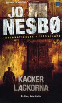 Kackerlackorna (av Jo Nesbo) [Imported] [Paperback] (Swedish) (Harry Hole, 2) - Jo Nesbø