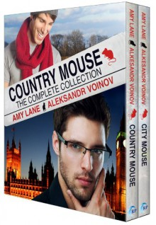 The Country Mouse Collection - Amy Lane,Aleksandr Voinov