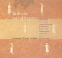 Kobieta Metafizyczna - Artur Cieślar
