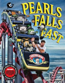 Pearls Falls Fast: A Pearls Before Swine Treasury - Stephan Pastis