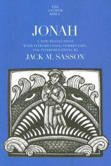 Jonah - Jack Sasson