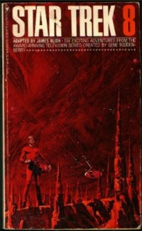 Star Trek 8 - James Blish