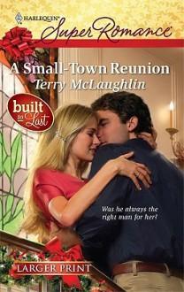 A Small-Town Reunion - Terry McLaughlin