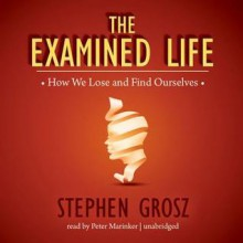 The Examined Life: How We Lose and Find Ourselves - Stephen Grosz, Peter Marinker