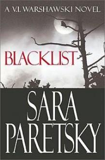 Blacklist - Sara Paretsky