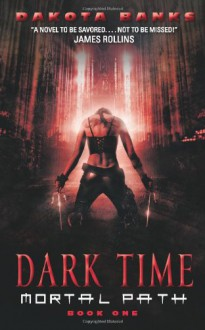 Dark Time - Dakota Banks
