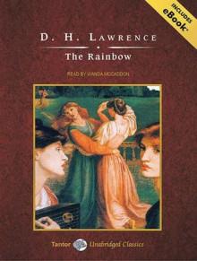 The Rainbow - D.H. Lawrence, Wanda McCaddon