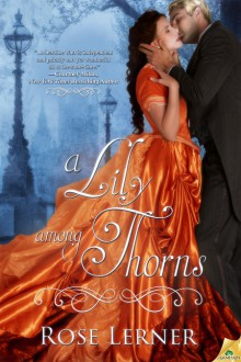 A Lily Among Thorns - Rose Lerner